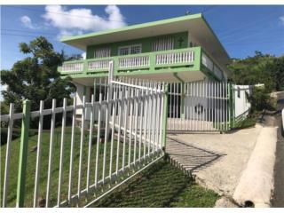 Hermosa residencia en Bo. Rincón NUEVO PRECIO