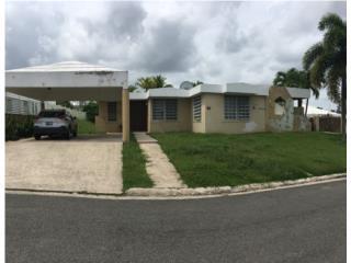 Urb. Estancias del Lago, Caguas