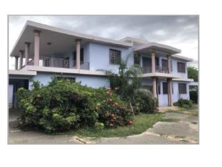 Casa, Estancias de Yidomar, 4/3 $236k