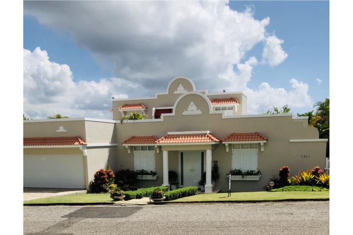El Monte Puerto Rico