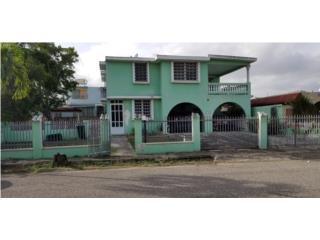 Villa Olimpia, Yauco 5H 31/2B  $150K