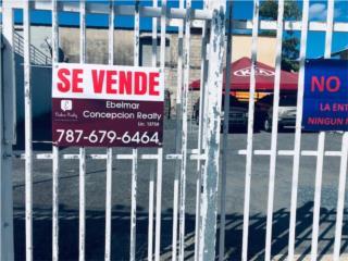 Calle Feria/Hipodromo Lote estacionamientos