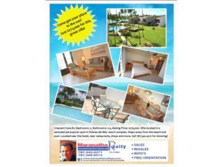 Crescent Cove 82 Palmas del Mar