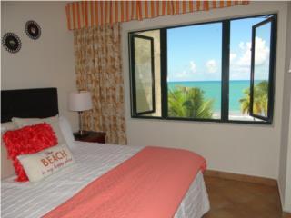 Ocean Villas en Rio Mar- Apartamento de playa