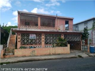 Santurce Calle Valparaiso
