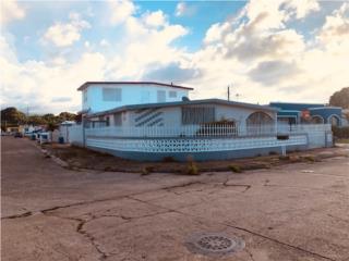 Villa Real, 3 Cuartos, 2 baños, $103,500