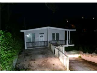 Se vende casa en Atalay