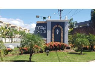 Urbanización Villas Reales,  Guaynabo
