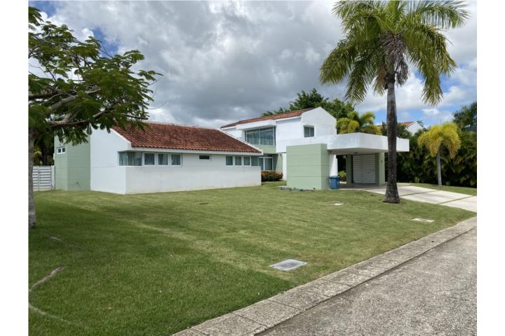 Ciudad Jardin Puerto Rico