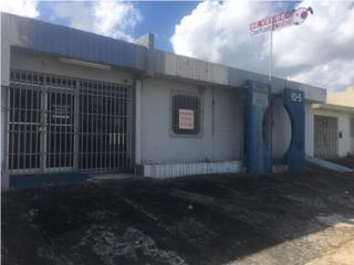 SIERRA BAYAMON COMERCIAL