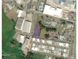 Solar B4 Mayaguez Industrial Park