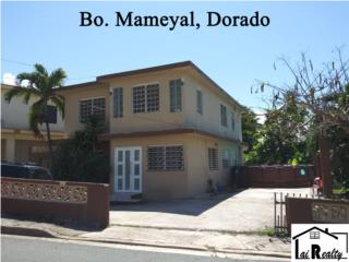 Bo. Mameyal - 2 Unidades ideal para rentar
