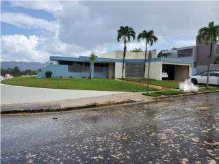 Urb San Pedro Estates, ESQUINA, MUCHO TERRENO