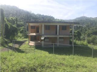 Venta de propiedad en Bo Collores en Humacao