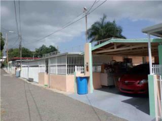 Casa en Camino los Padillas Cabo Rojo