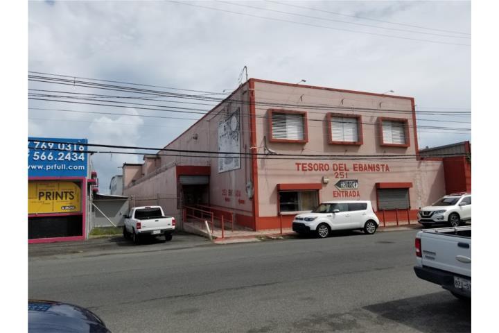 Quintana Puerto Rico