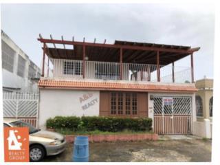 URB PURTO NUEVO  5 Cuartos y 2 Baños $145,000