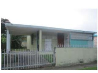 Se vende casa en Jesus M Lagos