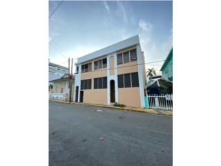 *** BUILDING FOR SALE - TOTAL OF 9 APTS ***