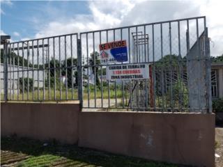 Bo.Candelaria Casa con Solar COMERCIAL!!!!!