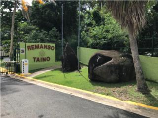 Urb. Remanso Taíno, Terreno 800 metros $REBAJADO$