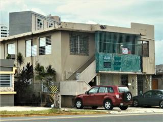 AVENIDA DOMENECH, Edificio Comercial