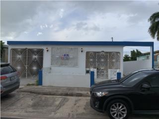 Puerto Nuevo 4hab-2baños $125k,