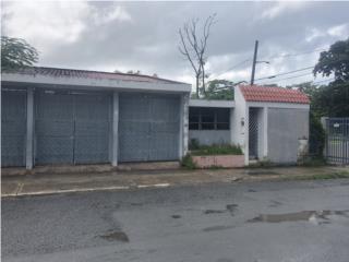 Oportunidad en Urb Las Americas- Casa Esquina