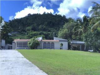 Bo Barrazas 2 casas en 6860 metros