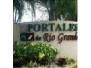 Cond. Portales de Rio Grande