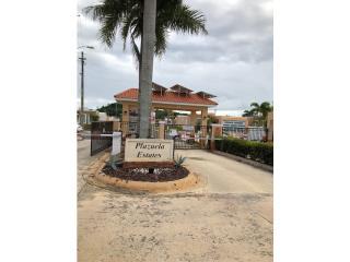 Plazuela Estate