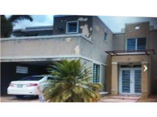 Mansiones Del Caribe (O)