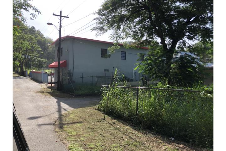 Espinosa Puerto Rico