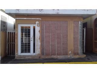 RECIEN PINTADA, DORMITORIO, 1 1/2 BAÑOS, JUNCOS