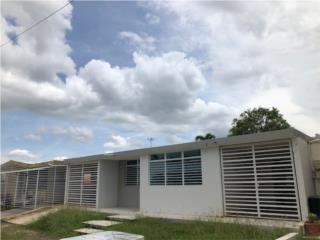 Villa Carolina - Remodelada-Control de Acceso