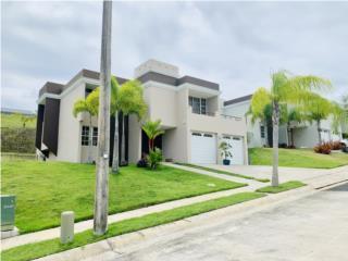 Mansiones de Monte Verde, Cayey. Equipada