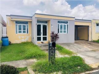 Lagos De Plata Levittown SOLO $74,000 REBAJADA