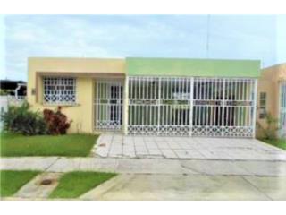 SV Propiedad (H) Hacienda Borinquen, Caguas