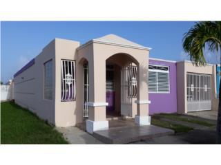 Villas de Loiza, 3cuartos, esquina