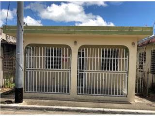 Calle Baldorioty $45,900 Excelente Ubicación!