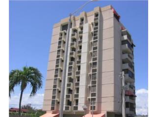 Apartamento en excelente área Ponce