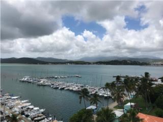 Isleta Marina PR USA. OCEAN FRONT