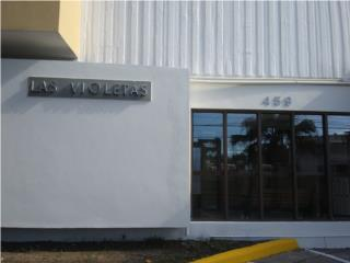 Condominio Las Violetas, San Juan
