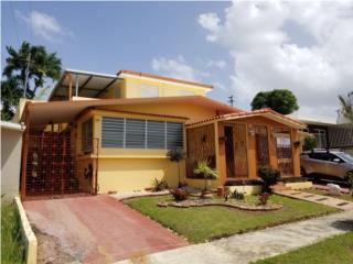 Amplia residencia en Sagrado Corazon