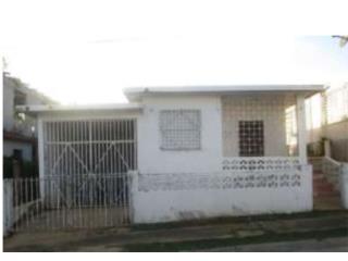 Se vende casa de HUD en Victor Rojas