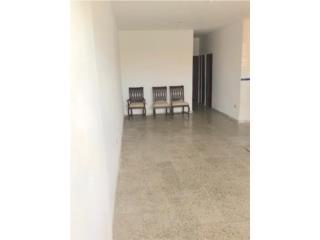 Villas de Loiza Remodelada techo 9'