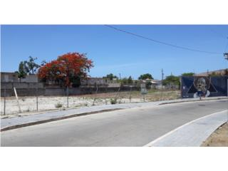 Solar, Ponce Urbano, cabida 1,145.72 m2