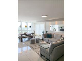 Open Floor Plan & Modern Design @ Aquablue!!
