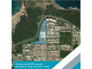 Bo Bajuras remanente proyecto Tresure Point