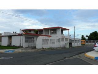 Villa Carolina 2 Casas $165k